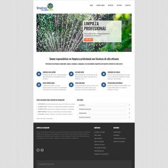 Empezamos septiembre con nuevos trabajos finalizados. El portafolio de Pasquino Comunicación continúa creciendo y el último proyecto en sumarse es la página web de la empresa de limpiezas Globalimp. Se trata de una nueva colaboración con nuestros amigos de Wecom/Stem.