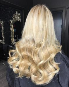 Long n blonde happy customer kendraclarkxo being an ultimate babe b l o n d i e heavenly hair by hairbychristopherlaird using our salon professional itips range hair pmusecretfo Choice Image