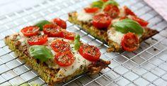 Broccolibrood op Itliaanse wijze | Bye Bye Cheeseburger