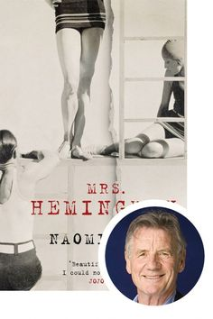 Michael Palin selects Mrs Hemingway