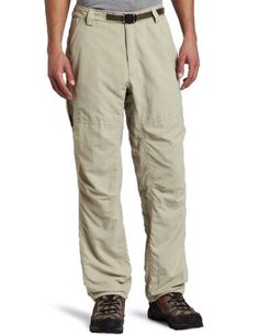 Outdoor Research Men's Equinox Pants, 30, Cairn -- Read more reviews of the product by visiting the link on the image.