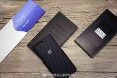 OnePlus sends out invites with Kevlar cases for OnePlus 5 reveal