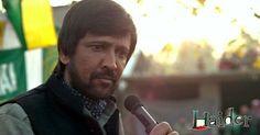 Best Supporting Actor: Kay KayMenon, Movie : Haider | www.indipin.com #indipin