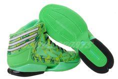 timeless design ed90e 398f3 Adidas Basketball 2013 All-Star Pack - Sneakers.fr