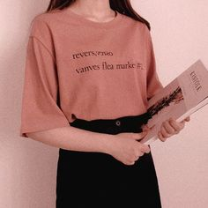image Peach Aesthetic, Korean Aesthetic, Wallpapers Rosa, Ulzzang, Pink Fashion, Fashion Outfits, Just Peachy, Swag, Athletic Outfits