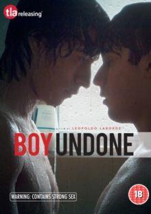 Spanish Drama Memorias De Lo Que No Fue Boy Undone Available On