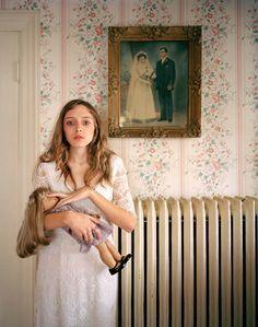 Ilona Swzarc - American Girls