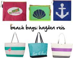 Hit the Beach: Hayden Reis