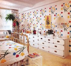 Best 176 Best 80S Design Interior Decor Images In 2020 80S 400 x 300