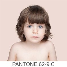Every Human has a Pantone Color, and Angelica Dass is Finding All of Them Read more at http://www.visualnews.com/2014/03/11/every-human-pantone-color-angelica-dass-finding/#Z7aOE7fhYPeUtGTC.99