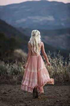 The empowered woman doesn't wonder how she will fit in to society, or if she will be accepted. She stands apart, and she stands out. She seeks after her heart's desires, knowing only there will she find a true life...