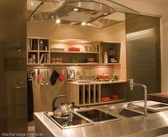 decoracao-de-interiores-cozinha-gourmet-11 | Flickr - Photo Sharing!
