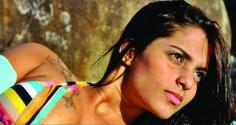Brenda Souza vira musa do bloco Dos Baladeiros durante o carnaval da Baixada !!   Revista Styllus