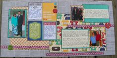 April 2011 Weight Loss Layout