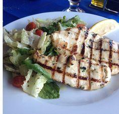 Healthy Dinner | Clean Eating