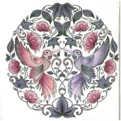 Page not found - Johanna Basford Secret Garden Coloring Book, Secret Garden Book, Colouring Pages, Coloring Books, Adult Coloring, Lost Ocean, Enchanted Forest Coloring Book, Joanna Basford, Johanna Basford Secret Garden