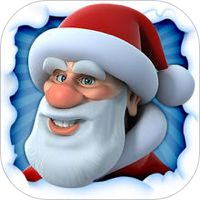 Talking Santa for iPhone by Outfit7 Limited