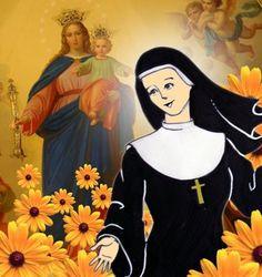 Image result for maria domenica mazzarello