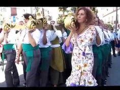 COFRADÍA SAN ISIDRO & SANTA MARÍA DE LA CABEZA Y MATRIMONIO ESTEPONA 2016 Prom Dresses, Formal Dresses, Fashion, Santa Maria, Fiestas, Cities, Dresses For Formal, Moda, Formal Gowns