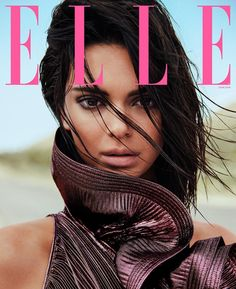 4477c795ae55 new Elle cover! thank you thank you  ninagarcia  elleusa! photographed by  the
