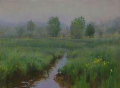 Lilypad Gallery - Artist Page Hanson