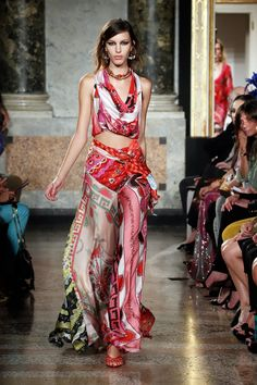 Spring Summer 2012 - Emilio Pucci Official Website and Online Store: Luxury fashion made in Italy.