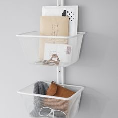 ALGOT systeem Ikea -- use as new command center instead of our stepup now