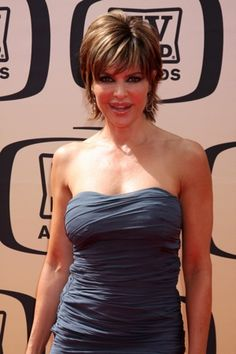 "Lisa Rinna ready for a ""new old chapter"" at Days of Our Lives"