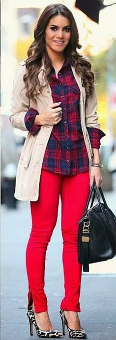 Camisa xadrez, botas, tranças... Veja como usar os clássicos da temporada de forma atual sem cair no visual caricato