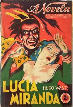 Revista A Novela número 24, 1938