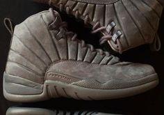 Public School x Air Jordan 12 Retro Air Jordan Sneakers, Nike Air Jordans, Men's Shoes, Nike Shoes, Jordan Xii, Popular Sneakers, Sneaker Games, Air Jordan 12 Retro, Swag Style