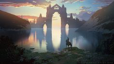 """tohad: """"The Forgotten Empire by Tohad """""""