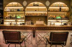 Δύο μπαρ της Αθήνας ξαναμπήκαν στη λίστα με τα 50 καλύτερα του κόσμου - Τι λες τώρα;