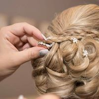 Adding grandmothers ring into bridal hair look for that special and personal touch. hair by flowers & fringes Hair And Makeup Artist, Hair Makeup, Something Old, Grandmothers, Fringes, Hair Looks, Wedding Makeup, Hairdresser, Bridal Hair