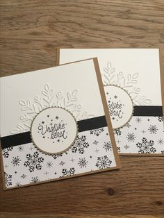 Kerstkaart gemaakt met producten van Stampin' UP! Starpunch, Decemberlabels, merry little christmas dsp, winterwonder emobossingfolder. *** Christmas card Made with products of Stampin UP!