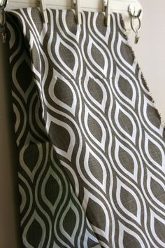 Nicole in Indian Brown Drew Home Decor Weight Fabric from Premier Prints - ONE HALF YARD Cut