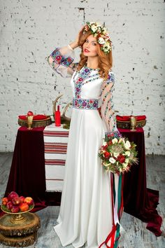 Ukrainian style R8qC3vL7tBU.jpg (640×960)