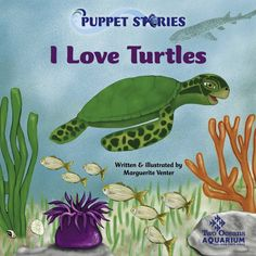 Puppet Stories and the environment – Blog – Two Oceans Aquarium Cape Town, South Africa | Exhibits | Conservation | Education | Events | Diving