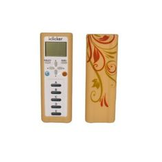 Amazon.com: Golden Vines clickerskin fits i>clicker2: Electronics, college, accessories, dorm, i>cilcker, skin, customize, protect.