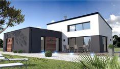 constructeur maison contemporaine Beauvoir sur Mer vendée 85   Depreux Construction