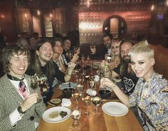 Max Martin, Katty Perry and Shellback dinning in Stockholm Katy Perry Fotos, Bjorn Borg, Tours, Stockholm, Music, Rainbow, Queen, Instagram, Girls