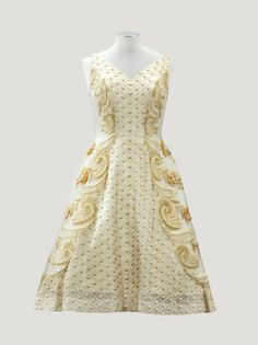 """Infidèle"" by Balmain, 1958 From Sotheby's"