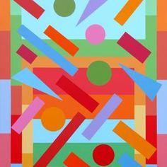 Sassoon Kosian | Artwork | Saatchi Art
