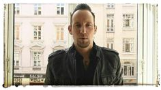 My future husband #michaelpoulsen #poulsenhotness #Volbeat #sexymen