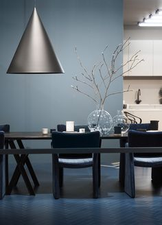 Lotta Agatons Trends stand at Stockholm Furniture and Light Fair