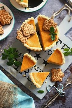 Tart Recipes, Healthy Recipes, How To Ripen Avocados, Xmas Dinner, Healthy Cake, Other Recipes, Clean Eating, Food And Drink, Pumpkin