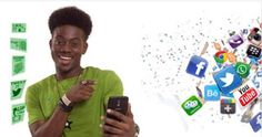 Welcome to Ochiasbullet's Blog: Glo Launches Twin Bash with 400% Data