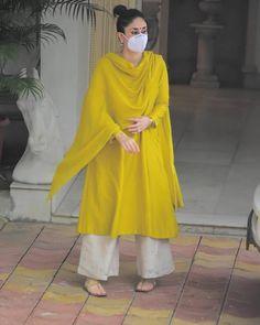 Casual Indian Fashion, Pakistani Fashion Party Wear, Indian Fashion Dresses, Indian Bridal Fashion, Dress Indian Style, Pakistani Dress Design, Indian Designer Outfits, Ethnic Fashion, Indian Wear