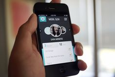 15 Examples of Profile UI Design | Inspiration