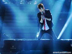 My pick for Idol 2012 winner. Colton Dixon. Producers tell him not to be so outwardly religious. He rocks, he's . versatile, he can sing worship. He could be a wash up like Bono... poor guy.